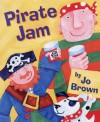 Pirate Jam - Jo Brown