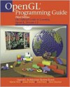 OpenGL Programming Guide: The Official Guide to Learning OpenGL, Version 1.2 - OpenGL Architecture Review Board, Jackie Neider, Tom Davis