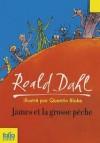 James Et la Grosse Peche - Christian Biet, Roald Dahl