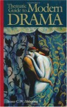Thematic Guide To Modern Drama - Susan C.W. Abbotson
