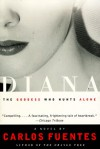 Diana: The Goddess Who Hunts Alone - Carlos Fuentes