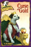 Curse of Gold (Wishbone Adventures) - A. D. Francis