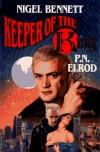 The KEEPER OF THE KING - Bennett & elrod