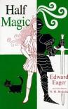Half Magic -