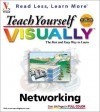 Teach Yourself Networking Visually - Paul Whitehead