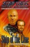 Ship of the Line - Diane Carey