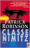 Classe Nimitz - Patrick Robinson
