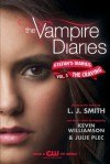 The Vampire Diaries: Stefan's Diaries #3: The Craving - L.J. Smith, Julie Plec