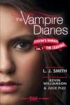 The Vampire Diaries: Stefan's Diaries #3: The Craving - L.J. Smith, Julie Plec