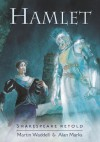 Hamlet - Martin Waddell, Alan Marks, William Shakespeare