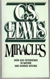 Miracles: A Preliminary Study - C.S. Lewis