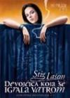 Milenijum trilogija 2: Devojcica koja se igrala vatrom - Stig Lason