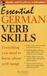 Essential German Verb Skills - Ed Swick