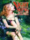 Night Song: Vampire Women of the Crimson Eternal - SQP, Sal Quartuccio, Arantza, Rich Larson, Steve Fastner, David Dunstan, James Hottinger