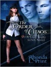 The Order of Chaos (Leah Wolfe #2) - Rhonda L. Print