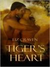 Tiger's Heart - Liz Craven