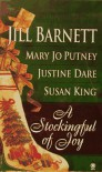 A Stockingful of Joy (Onyx Historical Romance) - Jill Barnett;Mary Jo Putney;Susan King;Justine Davis