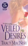 Veiled Desires - Tracy MacNish