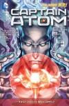 Captain Atom, Vol. 1: Evolution - J.T. Krul, WILLIAMS II,  FREDDIE