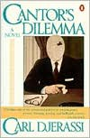 Cantor's Dilemma: A Novel - Carl Djerassi