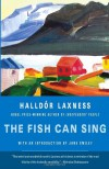 The Fish Can Sing - Jane Smiley, Halldór Laxness, Magnus Magnusson