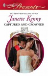 Captured and Crowned - Janette Kenny