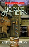 No Clue at the Inn (Pennyfoot Hotel Mysteries) - Kate Kingsbury