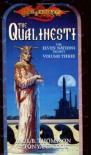 The Qualinesti (Dragonlance:  Elven Nations Trilogy: Volume Three) - Paul B. Thompson;Tonya C. Cook