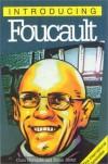 Introducing Foucault (Introducing) - Chris Horrocks, Zoran Jevtić