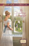 The Courting Campaign - Regina Scott