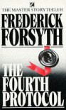 The fourth protocol (Broché) - Frederick Forsyth