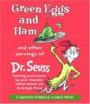 Green Eggs and Ham and Other Servings of Dr. Seuss - Dr. Seuss, Jason Alexander, David Hyde Pierce, Michael Mckean
