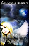 Singularity (Sanctuary series #3) - Jess Anastasi