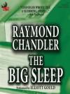 The Big Sleep  - Raymond Chandler, Elliott Gould