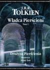 Drużyna Pierścienia - J.R.R. Tolkien
