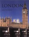 London - Iain Thomson