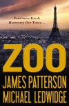 Zoo - James Patterson, Howard Roughan ; Michael Ledwidge