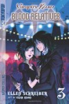 Vampire Kisses: Blood Relatives, Vol. 3 - Ellen Schreiber, Rem, Elisa Kwon