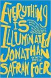 Everything Is Illuminated (Library) - Jonathan Safran Foer