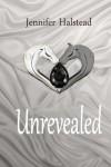 Unrevealed (Availlon) (Volume 1) - Jennifer Halstead