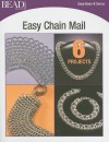 Easy Chain Mail: 6 Projects - Bead & Button