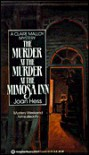 The Murder at the Murder at the Mimosa Inn (Claire Malloy, #2) - Joan Hess, STMS