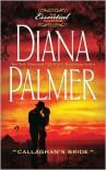 Callaghan's Bride - Diana Palmer