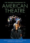 The Oxford Companion to American Theatre - Gerald Bordman, Thomas S. Hischak