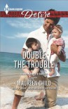 Double the Trouble (Billionaires and Babies) - Maureen Child