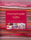 Homemade Gifts - Katherine Sorrell