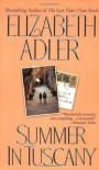 Summer in Tuscany - Elizabeth Adler