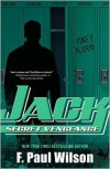 Jack: Secret Vengeance - F. Paul Wilson