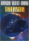 Treason - Orson Scott Card, Stefan Rudnicki