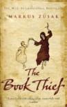 The Book Thief - Markus Zusak